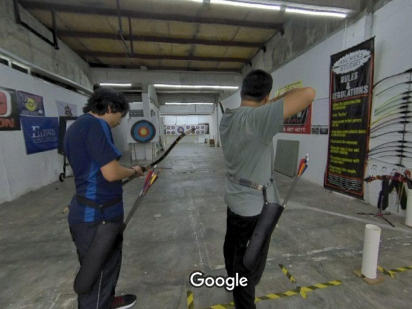 archers studio